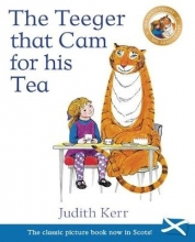 Kerr, Judith Teeger That Cam For His Tea