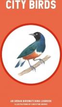 Christine Berrie, City Birds