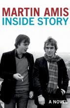 Martin Amis , Inside Story
