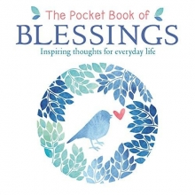 Anne Moreland The Pocket Book of Blessings