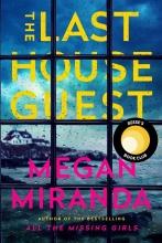 Miranda, Megan The Last House Guest