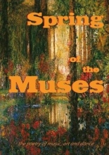 Chris Tutton,   Deborah Gaye,   Mimi Khalvati,   Moniza Alvi Spring of the Muses