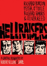 Sellers, Robert Hellraisers