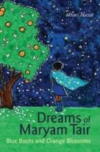 Alaoui, Mhani Dreams of Mariam Tair