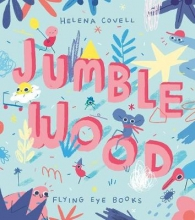 Covell, Helena Jumble Wood