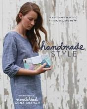 Graham, Anna Handmade Style