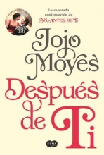 Moyes, Jojo Después de ti After You