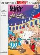 Goscinny, Rene Asterix gladiateur
