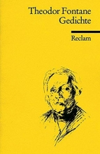 Fontane, Theodor Gedichte