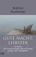 Hummel, Katrin Gute Nacht, Liebster
