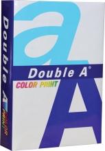 , Kopieerpapier Double A Color Print A4 90gr wit 500vel