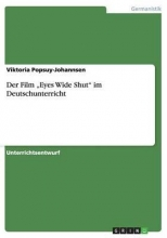Viktoria Popsuy-Johannsen Der Film