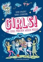 Einwohlt, Ilona,   Schaalburg, Bianca Girls!