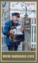 May, Karl Gesammelte Werke 86. Meine dankbaren Leser