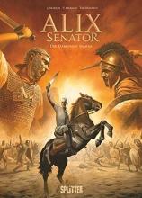 Mangin, Valérie Alix Senator 04. Die Dämonen Spartas