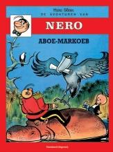 M.  Sleen De avonturen van Nero 04 Aboe-Markoeb