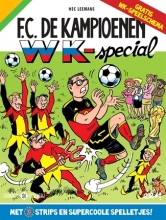 Hec  Leemans WK-Special