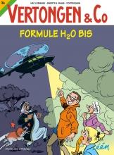 Hec Leemans, Formule H2O bis