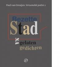 Paul van Ostaijen Verzamelde poëzie 2 dln