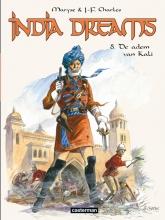 Charles,,Jean-francois/ Charles-nouwens,,Maryse India Dreams Hc08