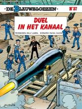 Willy,Lambil/ Cauvin,,Raoul Blauwbloezen 37