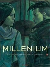 Runberg,,Sylvain/ Homs,,Brice Millennium 06