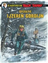 Frederic Zumbiehl , Operatie Ijzeren Gordijn