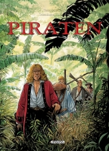 Jacques,Terpant/ Bonifay Piraten 02