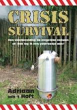 A. van `t Hoft Crisis Survival