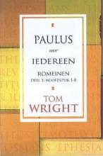 Tom Wright , Romeinen 1