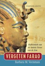 B.M.  Veenman Vergeten farao