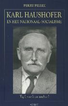 Perry Pierik , Karl Haushofer en het Nationaal-Socialisme