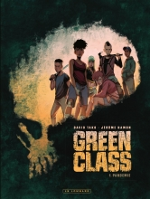 David,Tako/ Hamon,,Jerome Green Class 01
