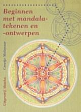 G. Molenaar , Beginnen met mandala-tekenen en -ontwerpen