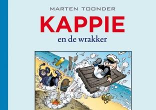 Toonder,,Marten Kappie 135