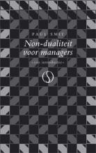 Paul Smit , Non-dualiteit voor managers