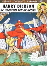 Chapelle,,Philippe/ Vanderhaeghe,,Christian Harry Dickson Hc10