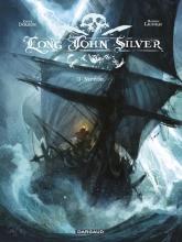 Matthieu,Lauffray/ Dorison,,Xavier Long John Silver Hc02
