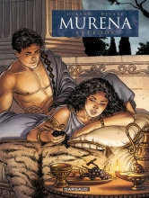 Delaby,,Philippe/ Dufaux,,Jean Murena Hc00