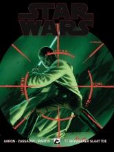 Jason  Aaron Star Wars  Skywalker slaat toe 3