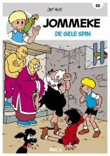 Nys,,Jef Jommeke 068
