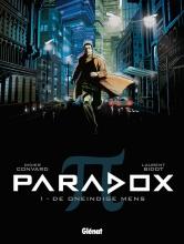 Bidot,,Laurent/ Convard,,Didier Paradox 01