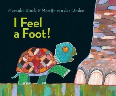 Maranke Rinck,I feel a foot