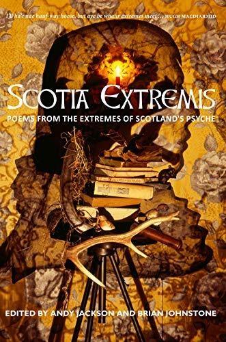Brian Johnstone,   Andy Jackson,Scotia Extremis