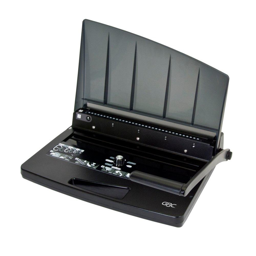 ,Inbindmachine GBC Wirebind W15 34-gaats