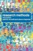 Chapman, Steve, Research Methods