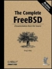 Greg Lehey, The Complete FreeBSD