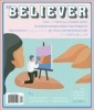 , The Believer Issue 121