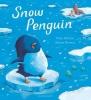 Mitton Tony, Snow Penguin