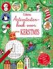 <b>Activiteitenboek voor Kerstmis</b>,